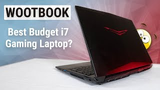 Best Value Budget Gaming Laptop. Period.