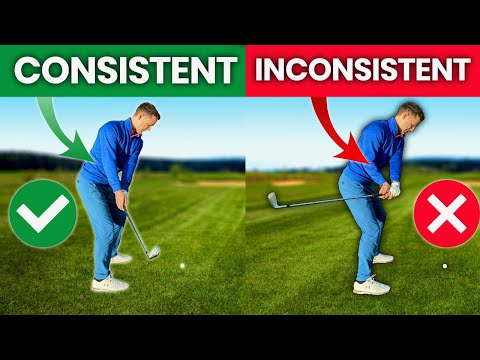 Perfect Golf Swing Takeaway Drill: Key to an EASY GOLF SWING