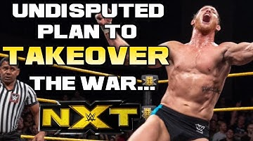 WWE NXT Nov. 14, 2018 Full Show Review & Results: TAKEOVER WARGAMES ADVANTAGE GOES TO UNDISPUTED