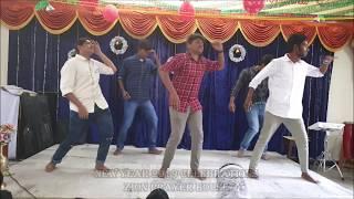 😇 Chudu Chudu Chudu Oh Tammuda / Telugu Christian Dance Video / New Year Special /