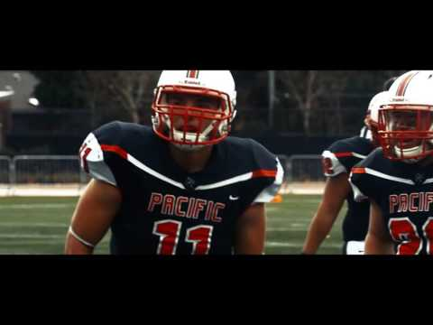 Pacific University Football | Highlights vs Lewis and Clark 2016-2017