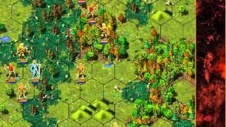 Eador Genesis - Game 2 - Ep01