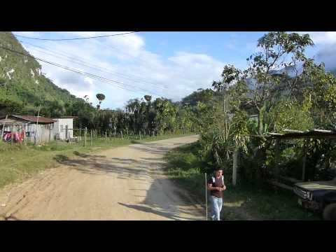Honduras Countryside, Santa Barbara Mountains