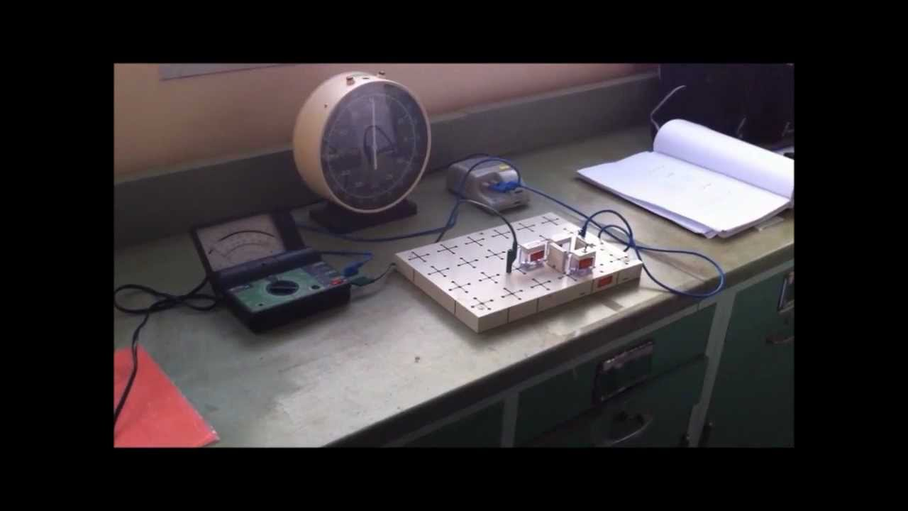Youtube How To Make Capacitor Charging Discharging Circuitinteresting