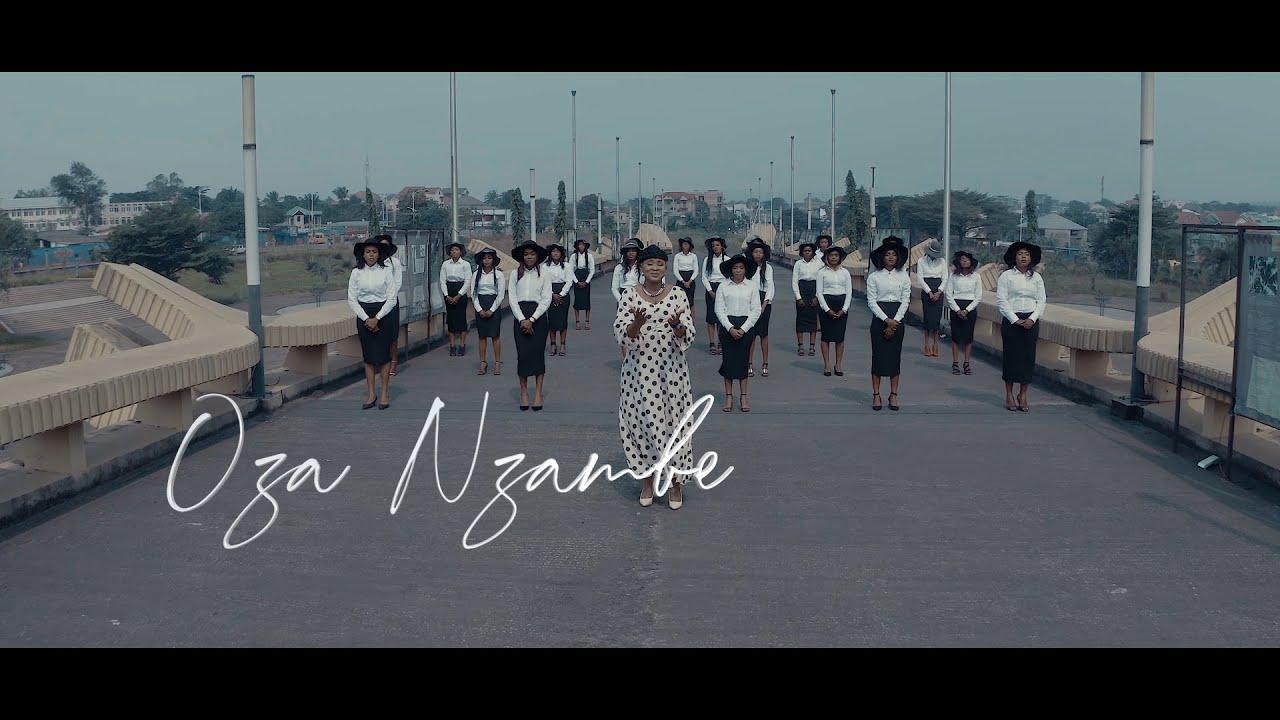Download Anne KEPS - Oza Nzambe - Olianne Music - Clip