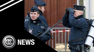 PARIS ATTACKS: Police Hunt Abdeslam Salah Terror Suspect