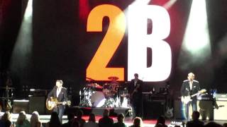 Bryan Adams-18 Till I Die, The Greek Theatre,  Los Angeles 07.06.16