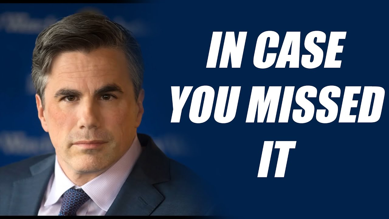 IN CASE YOU MISSED IT: Tom Fitton's Video Weekly Update--Clinton Email Scandal, Strzok/Page, &a
