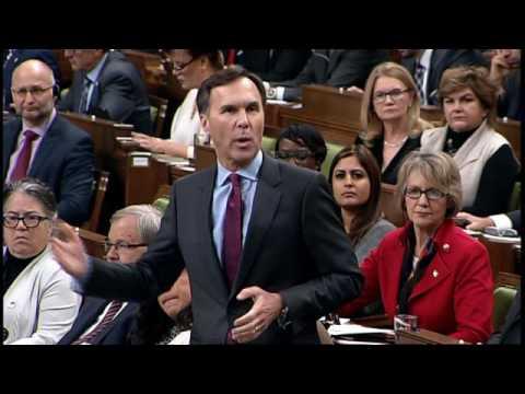 Trudeau said he wouldn