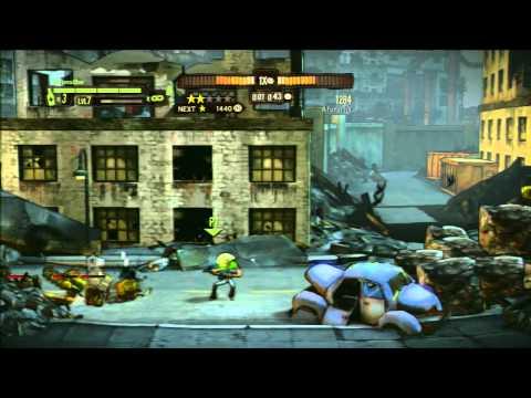 Shoot Many Robots - Gameplay - Pt-br thumbnail