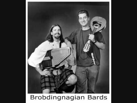 Brobdingnagian Bards - Green Grow The Rashes O