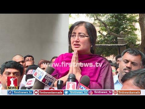 'ನಾನು ರಾಜಕೀಯಕ್ಕೆ ಬಂದ್ರೆ ಅದು ಮಂಡ್ಯದಿಂದ ಮಾತ್ರ' | Sumalatha Ambareesh | Lok Sabha elections