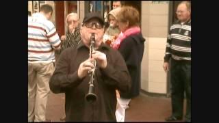 Rose de Picardie par le Jazz Club d