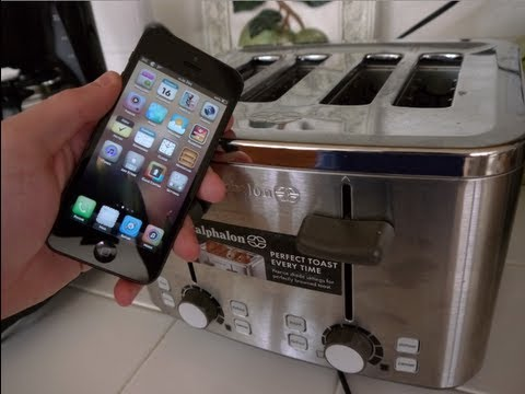 how to unblock on iphone iphone 5 inside a toaster heat test 17274