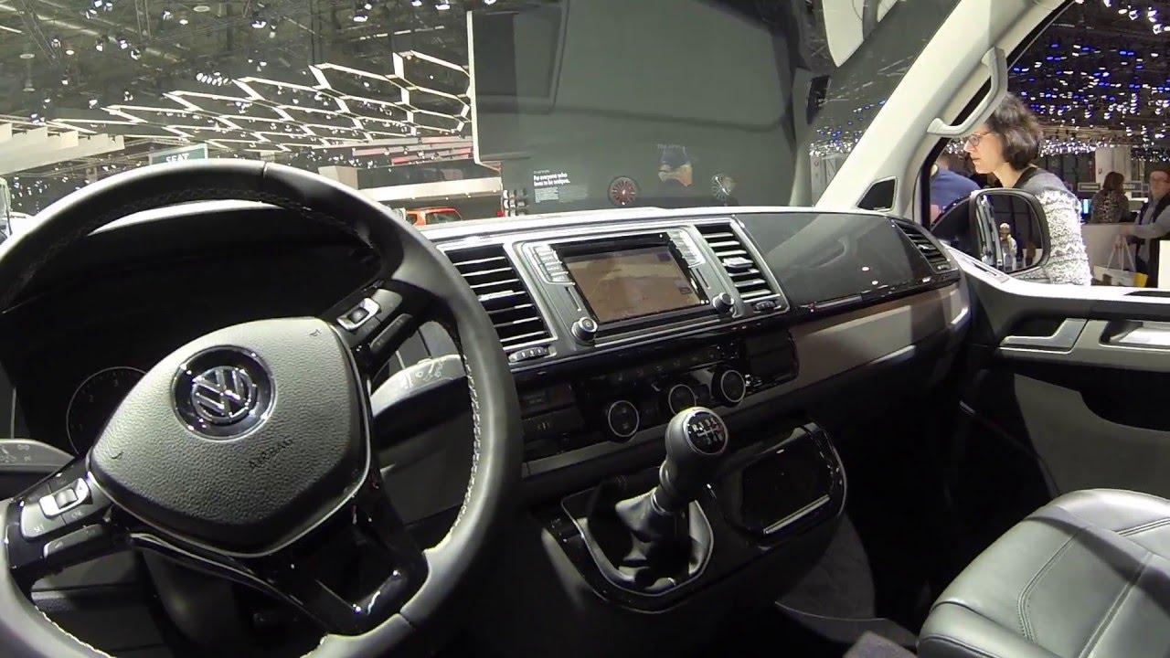 VW Multivan T6 Transporter OBD2 Diagnostic Port Location