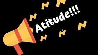 Atitude - Pr. Leandro