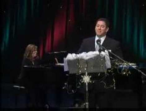 The Worst Christmas Duet Ever Recorded