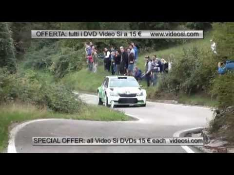 33° Rally Due Valli 2015 Ps 7 Cà Del Diaolo Veloce VIDEO SI