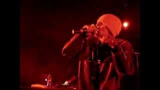 Stereo MC´s - Fade Away, Live at Rock Cafe, Prague 2014