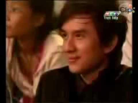 Đan Trường - Nam ca sĩ được yêu thích nhất HTV Award 2009