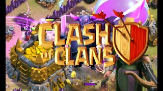 Clash of Clans-1,000,000 LOOT RAID, PEKKA LEVEL 5 ATTACK!