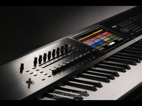 Narrative: My Experience with Korg digital keyboards / pianos