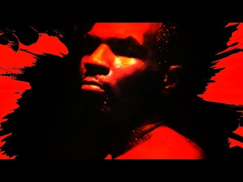 Mike Tyson - A Roaring Blaze