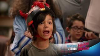 Harley in mezzo - Nuova serie - Da Ottobre su Disney Channel