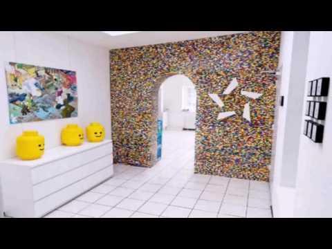 Diy Room Divider Ideas Home Gif Maker - DaddyGif.com (see description)