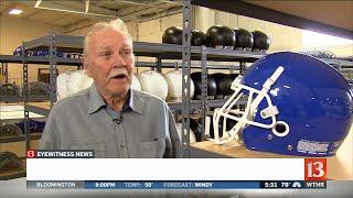 NFL bans local helmets