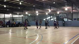 845 Elite Vs Dynasty (13U)