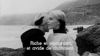 Incubus (1966) O filme mais amaldiçoado do Cinema/ Legendado em Esperanto