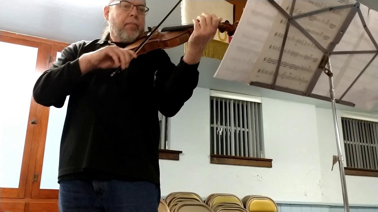 Danza Violin 2 Tutorial w/ Al Joseph