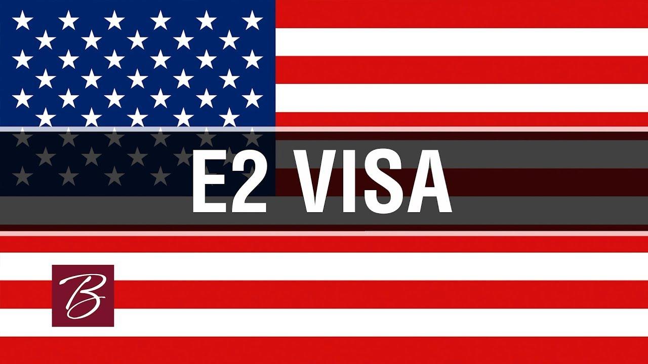 E-2 Visa for Treaty Investors | Berardi Immigration Law