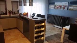 �������� ���� Apartament de lux, cartier Europa, 3 camere, 106 mp + 120 mp curte ������