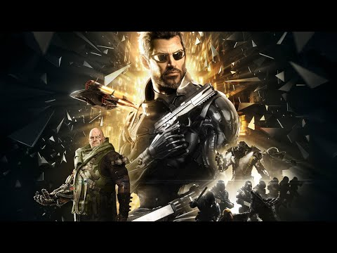 Download Deus-Ex-The-Fall Mod APK+ Data For Android