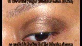 Fall Neutrals Eye Shadow Tutorial Thumbnail