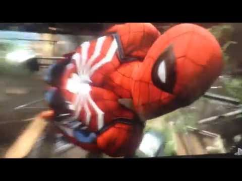 Spider-Man PS4 is the BEGINNING of the Marvel Gaming Universe (M.G.U.)!!!