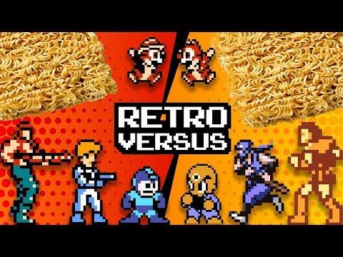 [4000!] Versus Mode + Retro Challenge + Викторина | Игры на (Dendy, Nes, Famicom, 8 Bit) Стрим RUS