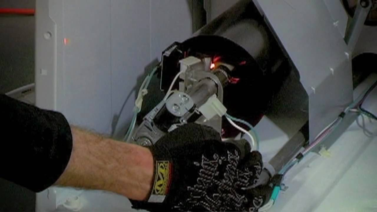 Gas Dryer Repair Fix Heating Problems Youtube Wiring 4 Wires To A 3 Wire Plug Maytag Electrician Talk