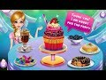 Play and Learn Desserts Cooking for Party Best Cooking Video Episode