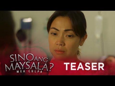 Sino Ang Maysala: Episode 37 Teaser