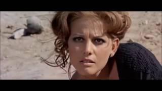 Однажы на диком западе (1968) - музыка Эннио Морриконе