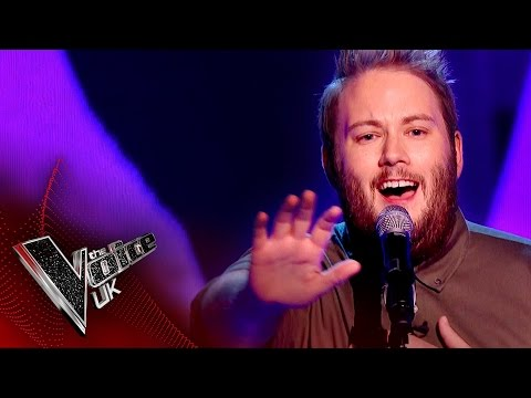 David Jackson performs 'All I Want': Blind...