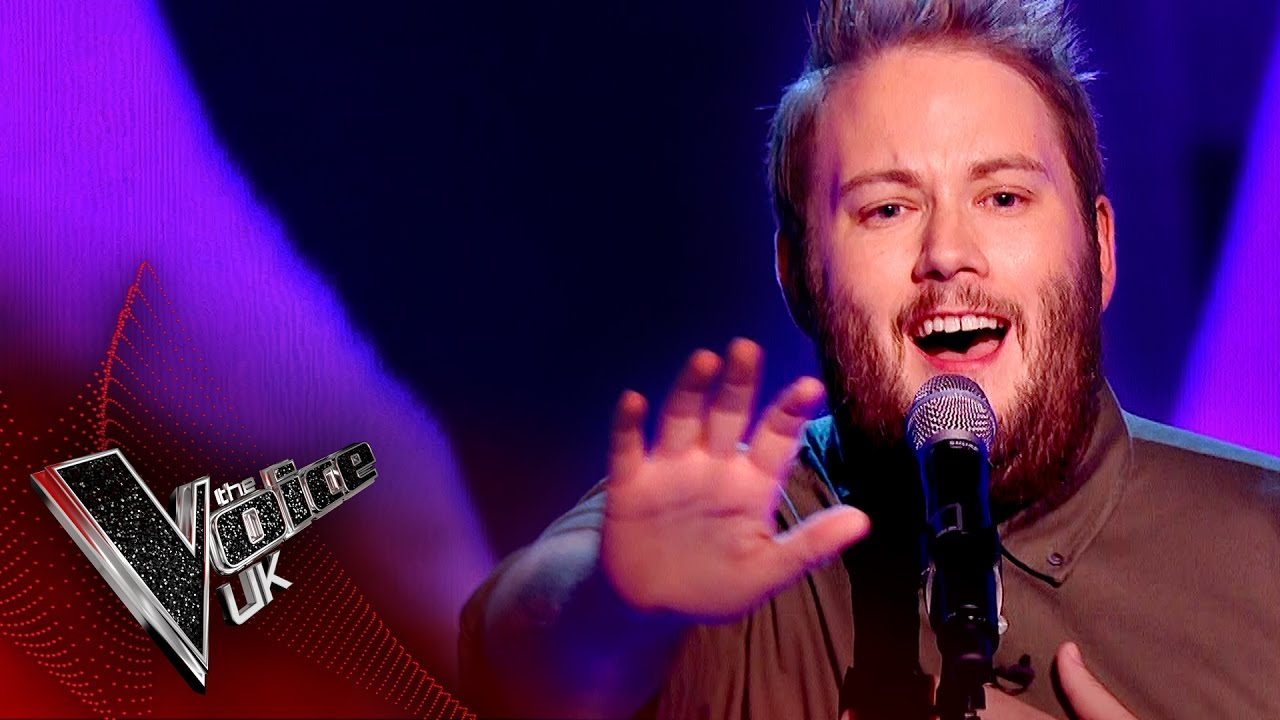 the voice - photo #39