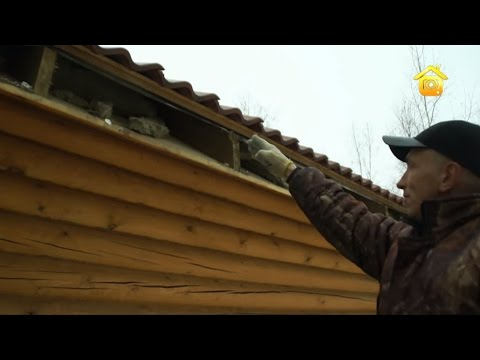 видео: Ошибки при строительстве, кровля // forumhouse