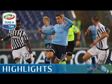 Lazio-Juventus 0-2 - Highlights - Matchday 15 - Serie A TIM 2015/16