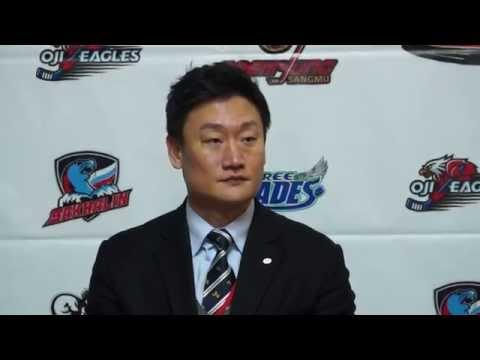 Sakhalin - High1 4:1. PC Kim Yoon-Sung