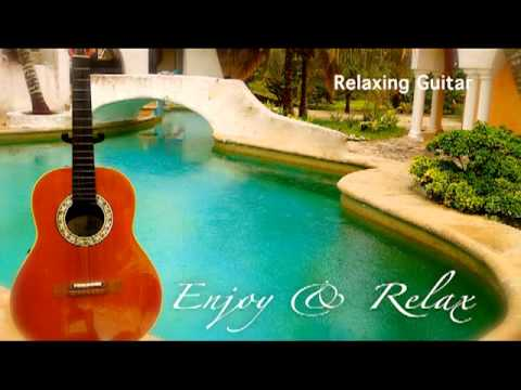 Healing And Relaxing Music For Meditation (Guitar 15) - Pablo Arellano