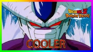 Dokkan Battle | 150 PIERRES POUR COOLER